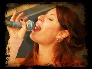 Rachel Alena Singer Songwriter