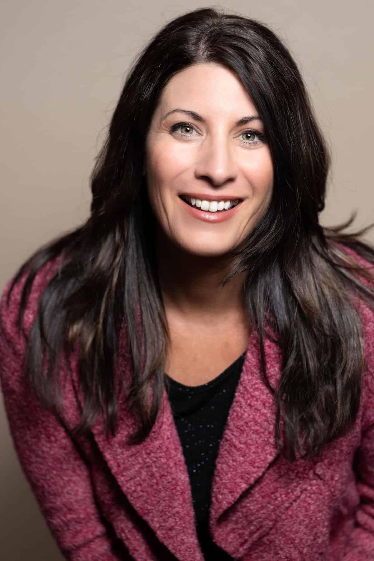 Voice Acting Coach, Rachel Alena: Denver Voice Over & Voice
